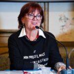 Anna Caiati, psicologa