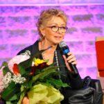 Enrica Bonaccorti – presentatrice